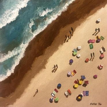 Esther Pai Art